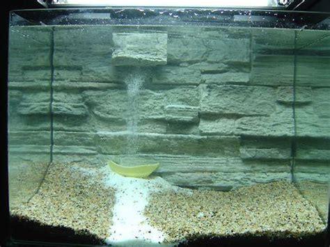 membuat water fall aquascape membuat efek air terjun dalam aquascape iwaqu aquascape