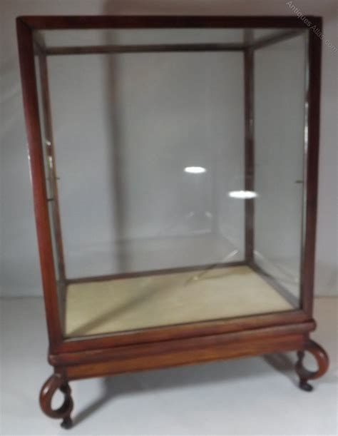 Small Glass Display Cabinet by Style Small Glass Display Antiques Atlas