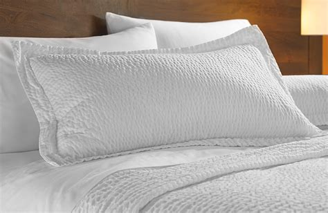 Sham Pillow by Ripple Pillow Sham Shop Fairfield Inn Suites Hotel Store