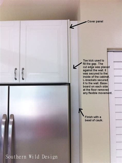 ikea built in fridge cabinet ikea s the fridge cabinet ikea cabinets kitchens