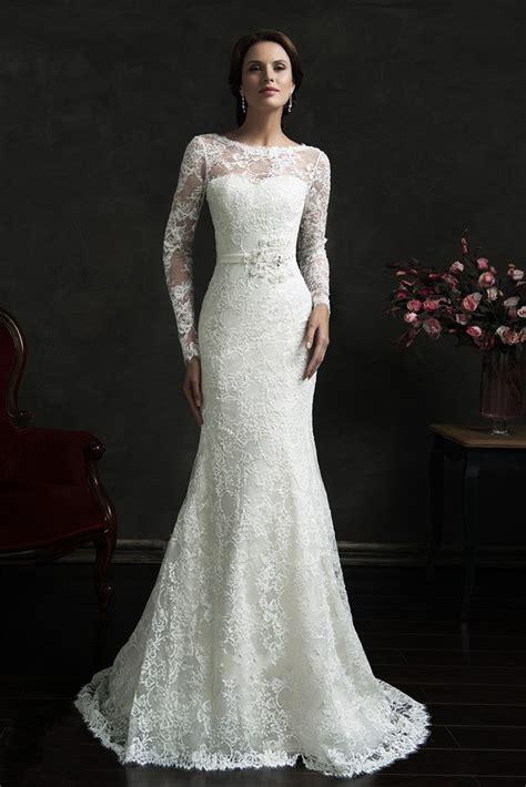 lace winter wedding dresses uk backless sleeve lace wedding dresses 2015