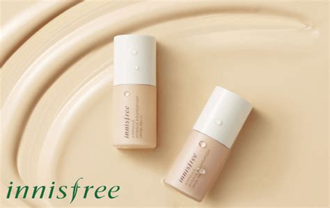Harga Make Up Innisfree 4 merk makeup korea terkenal di indonesia moeslema