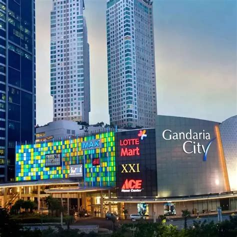 amazone gandaria city which one is more developed jakarta or ouagadougou quora