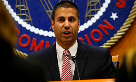ajit pai md fcc chair being investigated by his own agency for