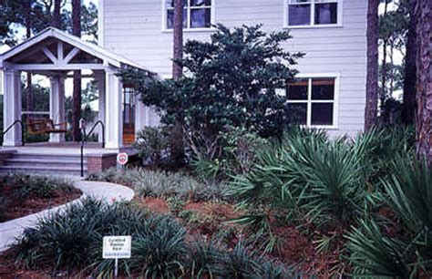 Backyard Offices Uf Ifas Extension Florida Friendly Landscaping Program