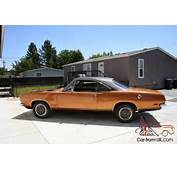 69 Barracuda 440 M Code Coupe For Sale