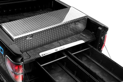 pickup bed tool box truck bed accessories tool boxes bed liners racks rails