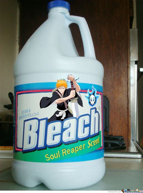 Bleach Meme - bleach by stefyboo meme center
