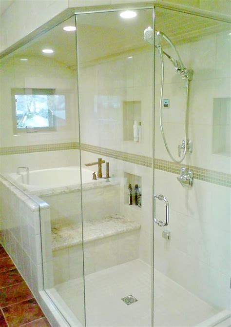 Walk In Shower With Bathtub by 25 Best Ideas About Japanese Soaking Tubs On