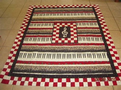 quilt pattern music notes 97 best quilts music images on pinterest quilting ideas