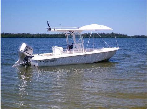 boats for sale melbourne florida everglades 243 cc boats for sale in melbourne beach florida