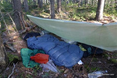 section hiker gear of the year award therm a rest alpine