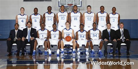 uk wildcats basketball m 2010 vs 2012 vs 2015 who dominated their regular season