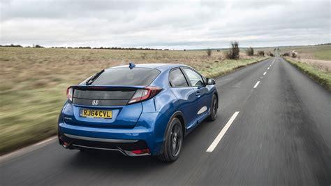 Honda Civic 1 8 At Thn 2015 honda civic sport 1 6 i dtec 2015 review car magazine