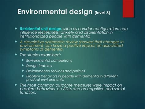 design dementia guidelines guidelines for management of dementia