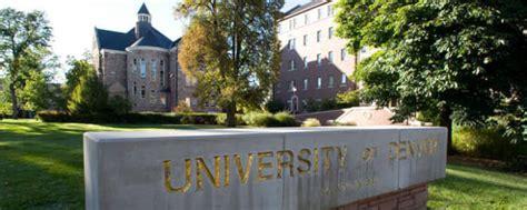 Of Denver Mba Program by 20 Affordable Colleges Offering Degrees For