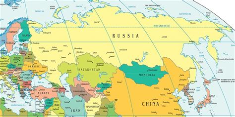 political map of europe russia and republics comparative economic systems