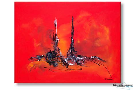 Toiles Peinture Grand Format jo 235 lle caria artiste peintre toiles modernes tableaux