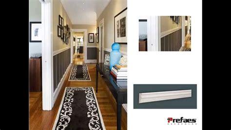 decorar pasillos oscuros decorar pasillos largos y oscuros youtube