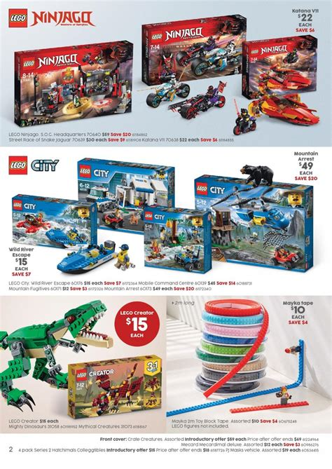 target catalogue toys 28 feb 14 mar 2018 page 2