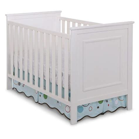 3 In 1 Crib Babies R Us by Delta Bennington 3 In 1 Classic Crib White Ambiance