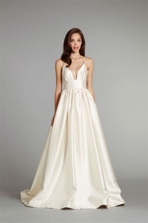 Brautkleid Einfach by Simple Wedding Dresses Sangmaestro
