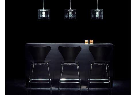 Fritz Hansen Bar Stool by Series 7 Bar Stool Hocker Fritz Hansen Milia Shop