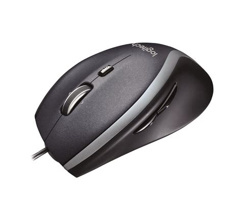 best corded gaming mouse logitech m500 usb mouse with programmable buttons for