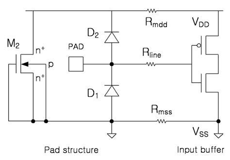 cl diode input protection pin diode input protection 28 images atmega phototelectric smoke sensor with microcontroller