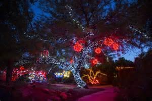 srp zoo lights zoolights zoo