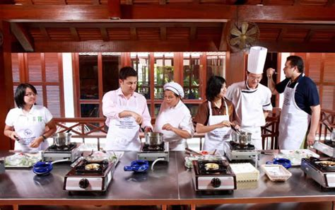 Thai Country Kitchen by Blue Elephant Cooking School Phuket Thailand Phuket