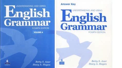 Understanding Gramar Third Edition betty s azar eltbooks