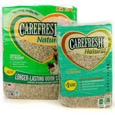 best hamster bedding carefresh carefresh ultra pet bedding this is much more