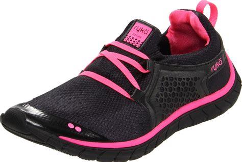desire shoes ryka ryka womens desire running shoe in black black