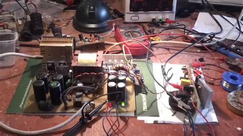 high power classd amplifier dk    soe