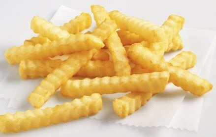 Kentang Crinkle Cut How Are Crinkle Cut Fries Made Quora