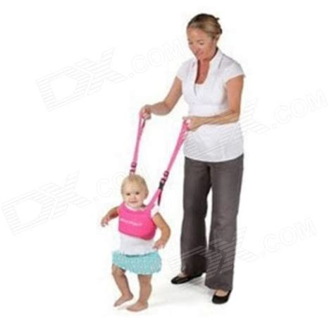 walking harness yourhope baby toddler harness safety learning walking assistant blue