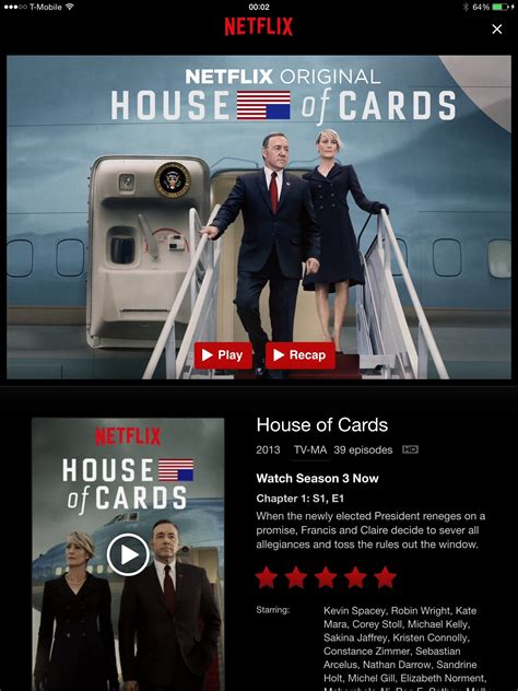 house of cards season 3 37prime