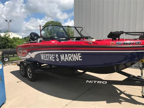 nitro boats utah nitro zv18 boats for sale boats