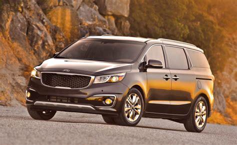 kia sedona 2015 review car reviews 2015 kia sedona review
