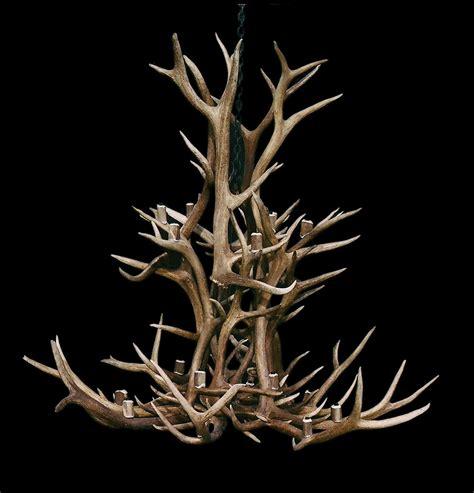 Deer Antler Ls by Antler Chandelier Canada 28 Images Antler Ls Canada