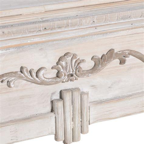 cornici provenzali cornice camino legno decapato mobili provenzali on line