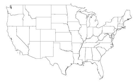 white map of usa programming assignment purple america