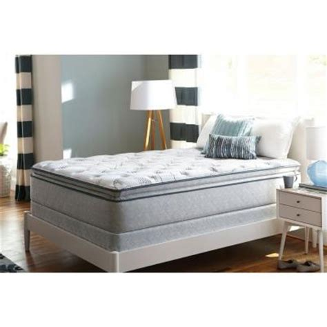 Size Sealy Posturepedic Pillow Top Mattress by Sealy Paso Robles Size Plush Pillow Top Mattress
