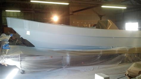 diesel panga boat 26 panga repower diesel to bracketed outboard the hull