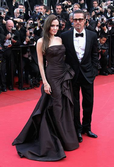 Cannes Festival Brad Pitt And Get Shady by Vogue Reveals Excitement For 50