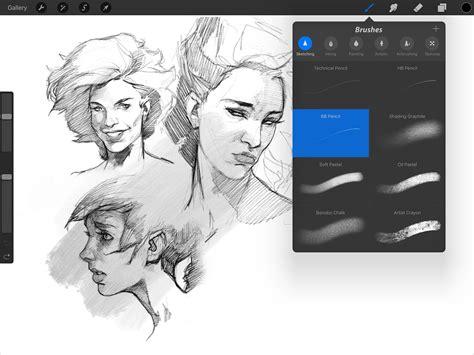 sketchbook pro kostenlos procreate 3 s arrime sur les berges de l pro