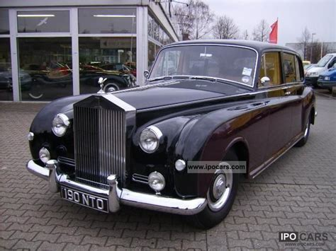 classic rolls royce wraith 1962 rolls royce phantom v h plates car photo and specs