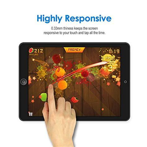 Tempered Glass Bening Mini 2 3 Mini 4 jetech screen protector for apple mini 1 2 3 not mini import it all
