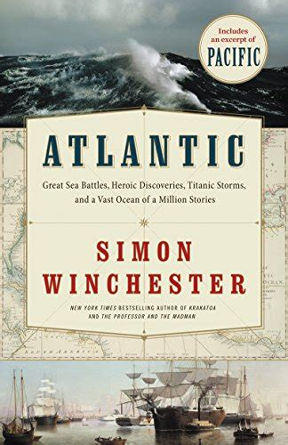 libro spqr a history of atlantic great sea battles heroic discoveries titanic storms and a vast ocean of a million